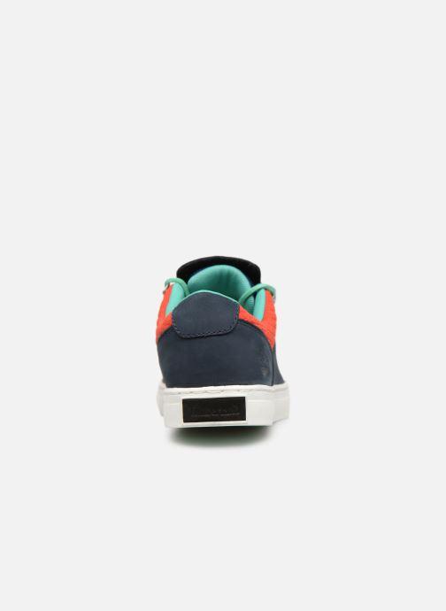 Sneakers Timberland Adv 2.0 Cupsole Alpine Ox Nero immagine destra