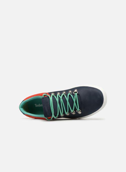 Sneakers Timberland Adv 2.0 Cupsole Alpine Ox Nero immagine sinistra
