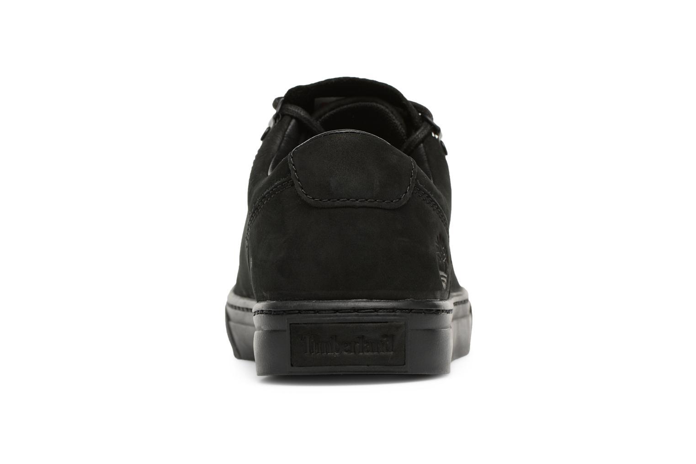 Sneaker Timberland Adv 2.0 Cupsole Alpine Ox schwarz ansicht von rechts