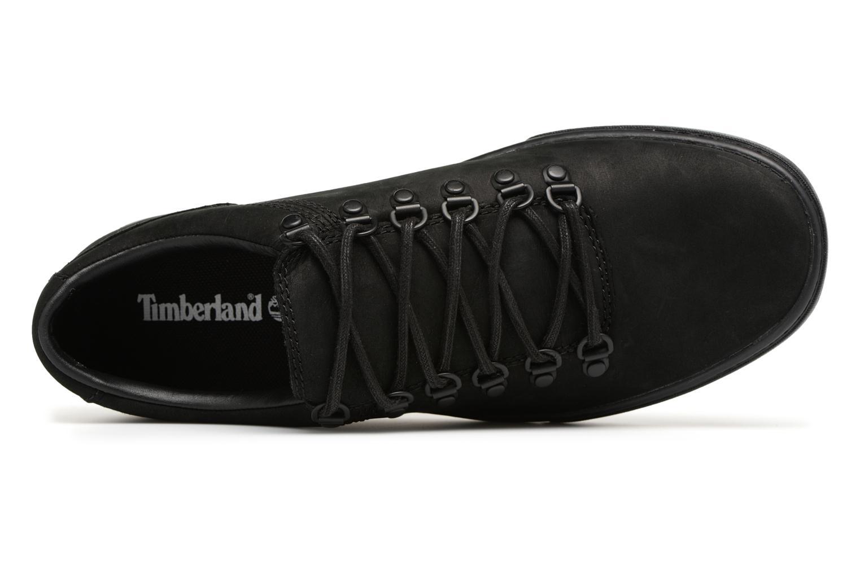 Sneaker Timberland Adv 2.0 Cupsole Alpine Ox schwarz ansicht von links