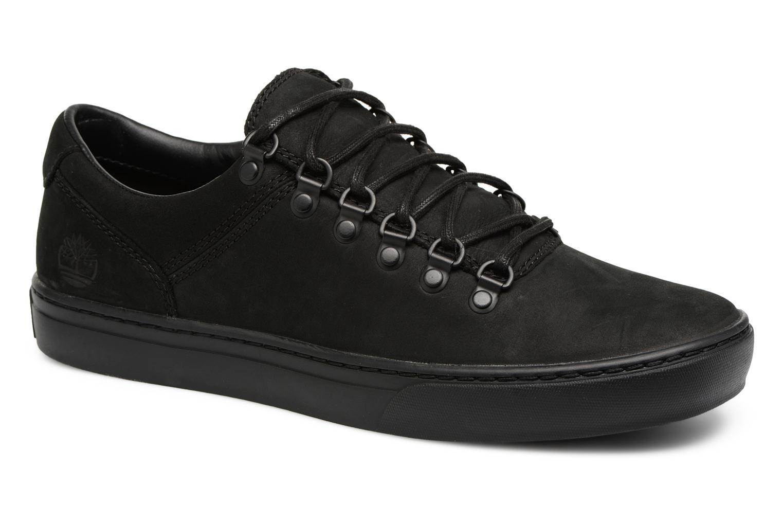 Sneaker Timberland Adv 2.0 Cupsole Alpine Ox schwarz detaillierte ansicht/modell