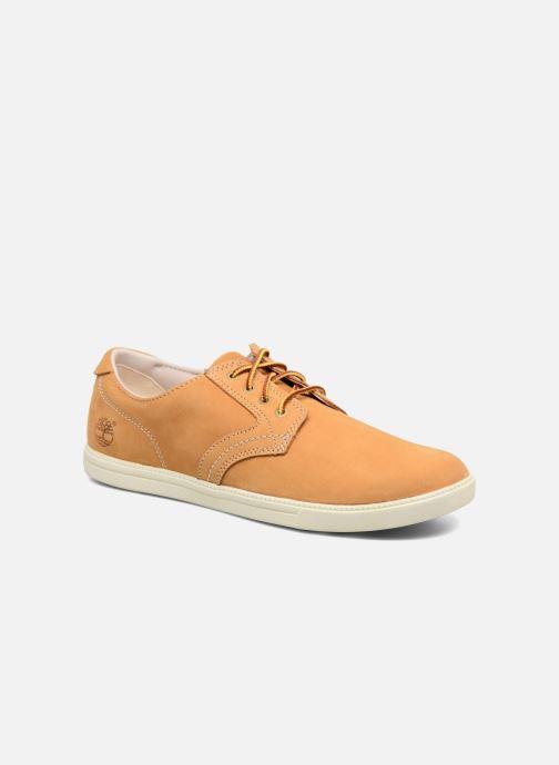 Sneakers Timberland Fulk oxford Beige vedi dettaglio/paio