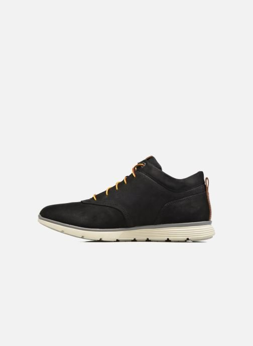 Baskets Timberland Killington Half Cab Noir vue face