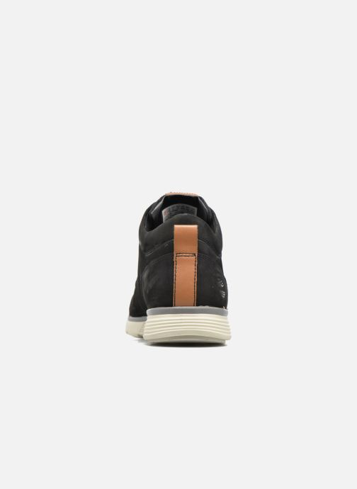 Trainers Timberland Killington Half Cab Black view from the right