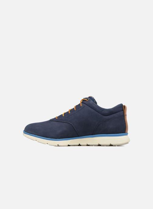 Sneakers Timberland Killington Half Cab Blauw voorkant