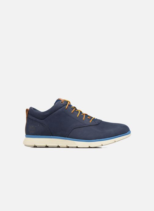 Sneakers Timberland Killington Half Cab Blauw achterkant