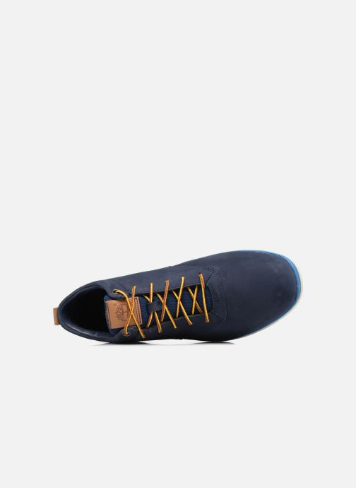 Sneakers Timberland Killington Half Cab Blauw links