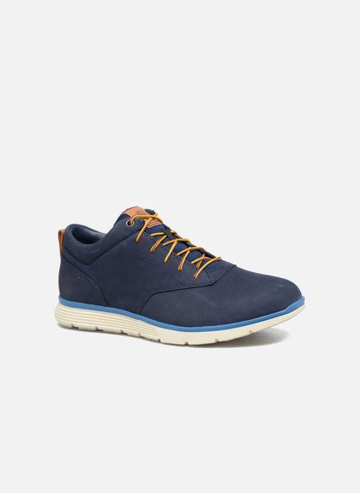 Sneakers Timberland Killington Half Cab Blauw detail