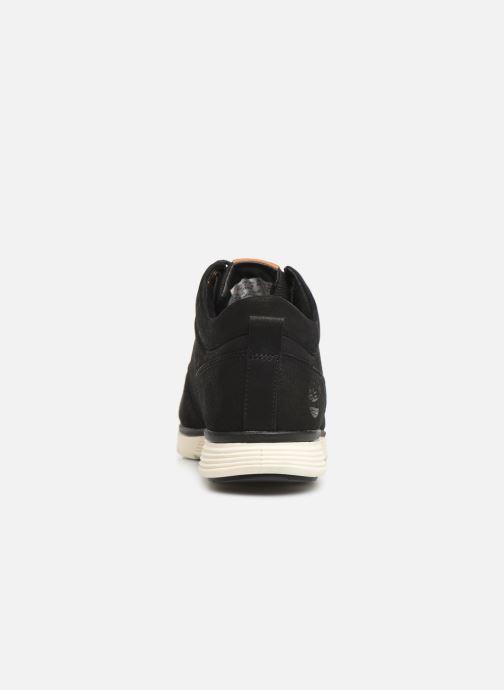 Sneakers Timberland Killington Half Cab Zwart rechts
