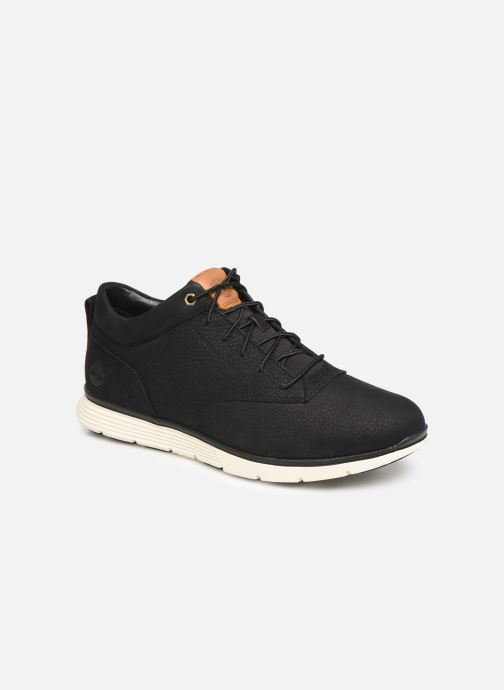 Sneakers Timberland Killington Half Cab Zwart detail