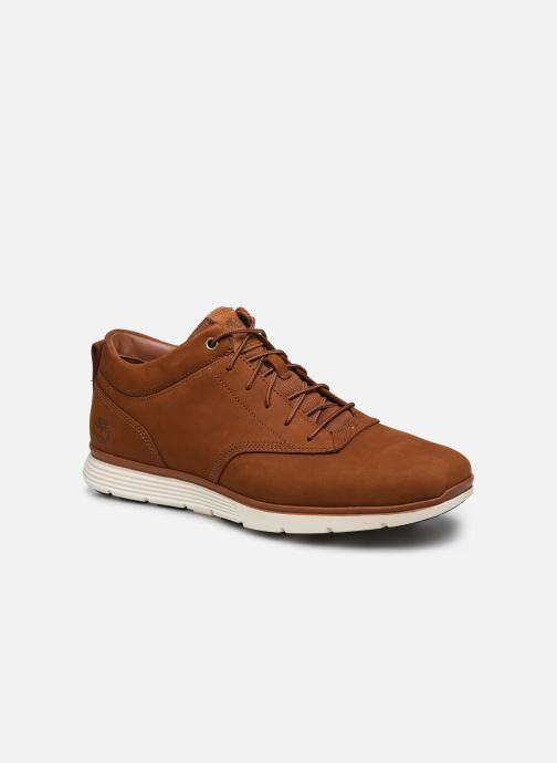 Baskets Timberland Killington Half Cab Marron vue détail/paire