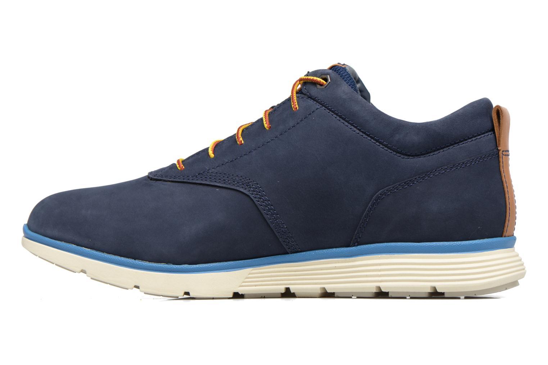 Sneaker Timberland Killington Half Cab blau ansicht von vorne