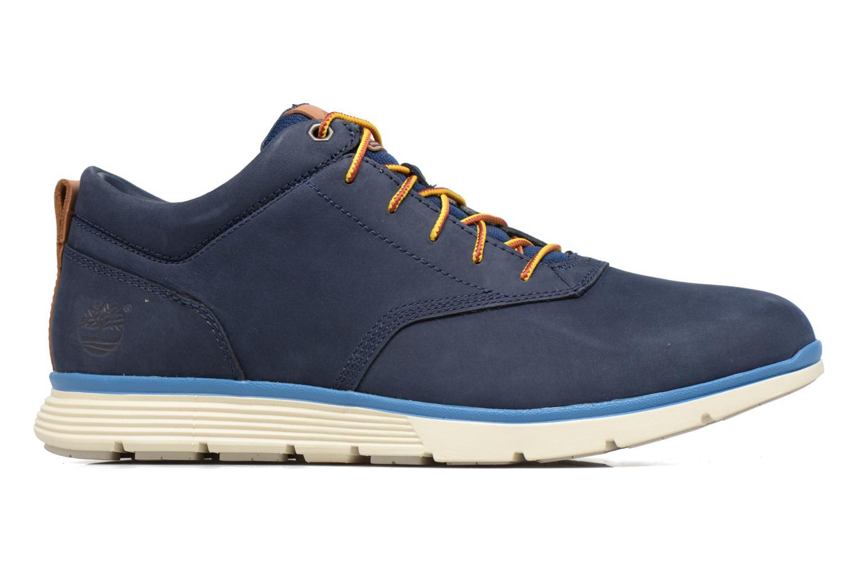 Sneaker Timberland Killington Half Cab blau ansicht von hinten