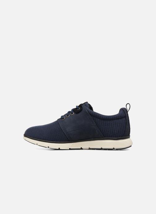 Sneakers Timberland Killington L/F Oxford Nero immagine frontale