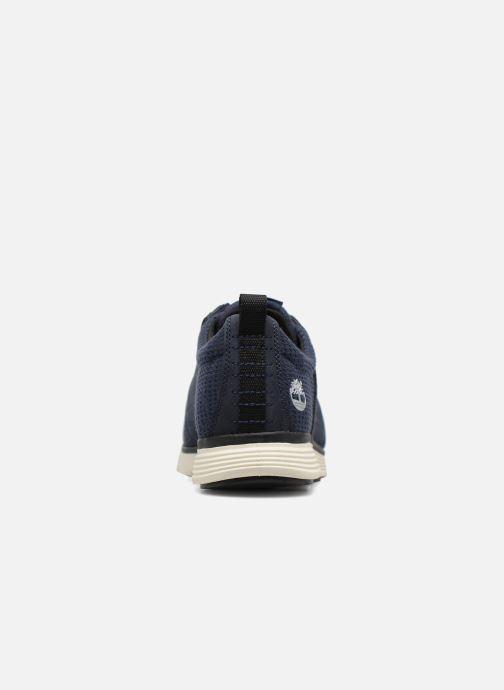 Baskets Timberland Killington L/F Oxford Noir vue droite