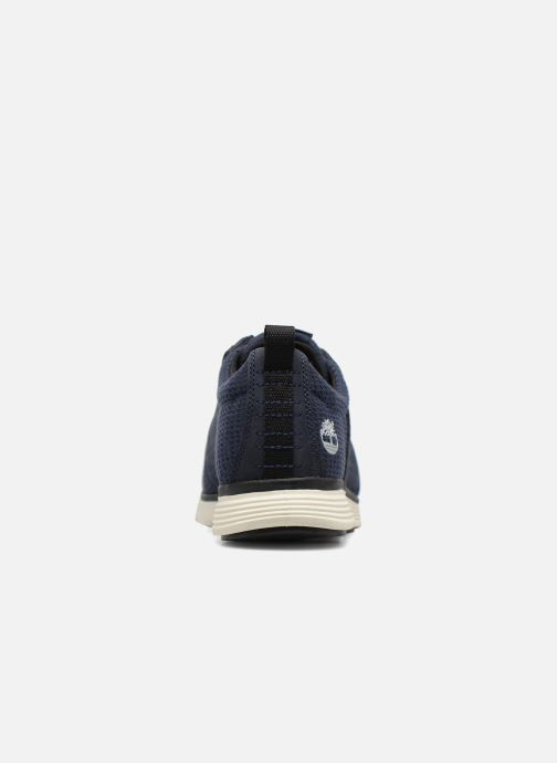 Sneakers Timberland Killington L/F Oxford Nero immagine destra