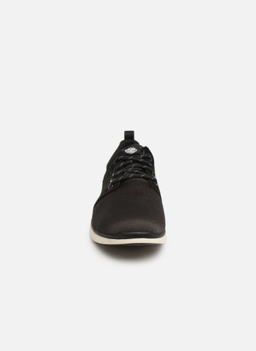 Sneakers Timberland Killington LF Oxford Zwart model