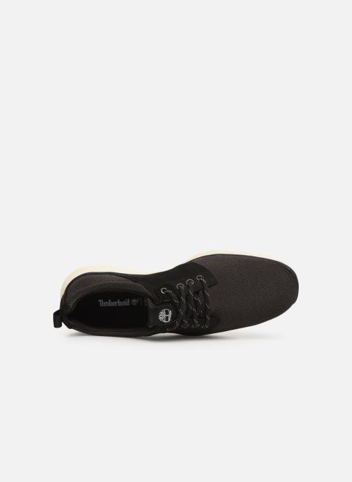 Sneakers Timberland Killington L/F Oxford Nero immagine sinistra