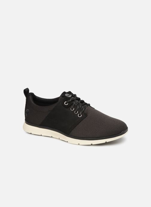 Sneakers Timberland Killington LF Oxford Zwart detail