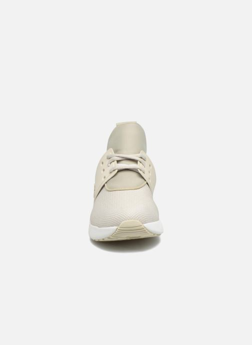 Baskets Timberland Kiri Knitted W Beige vue portées chaussures