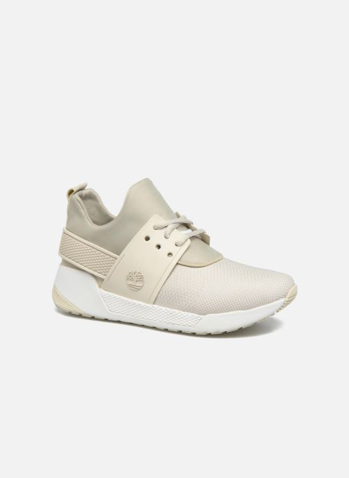 Trainers Timberland Kiri Knitted W Beige detailed view/ Pair view