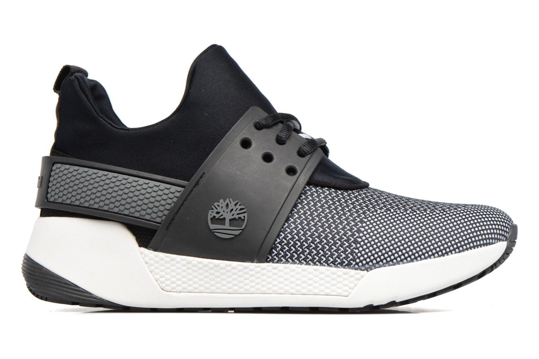 Sneaker Timberland Kiri Knitted W schwarz ansicht von hinten