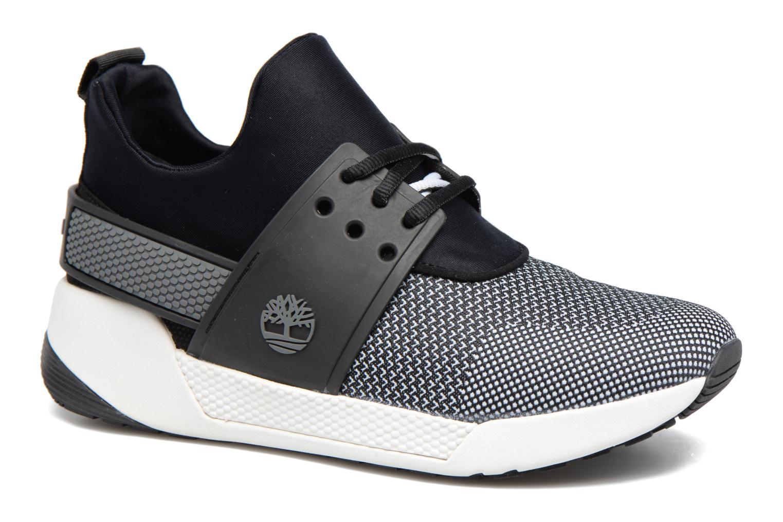 Sneaker Timberland Kiri Knitted W schwarz detaillierte ansicht/modell