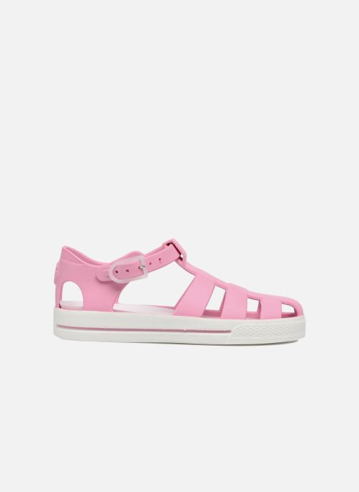 Sandali e scarpe aperte SARENZA POP Romy Rosa immagine posteriore