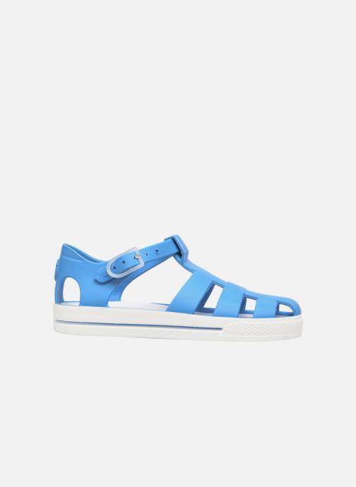 Sandales et nu-pieds SARENZA POP Romy Bleu vue derrière