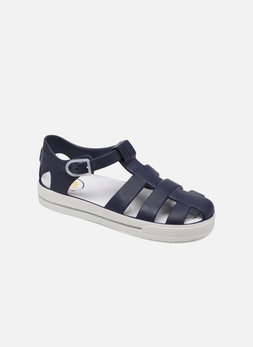 Sandalen SARENZA POP Romy blau detaillierte ansicht/modell