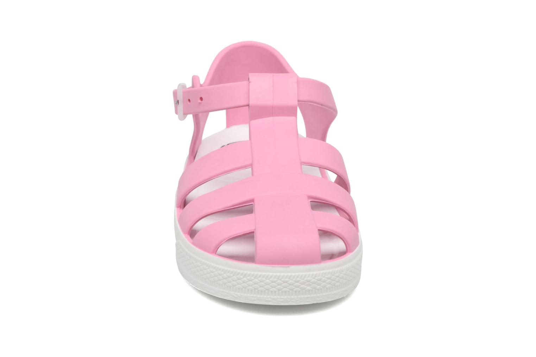 Sandals SARENZA POP Romy Pink model view