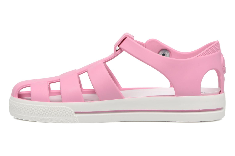 Sandals SARENZA POP Romy Pink front view
