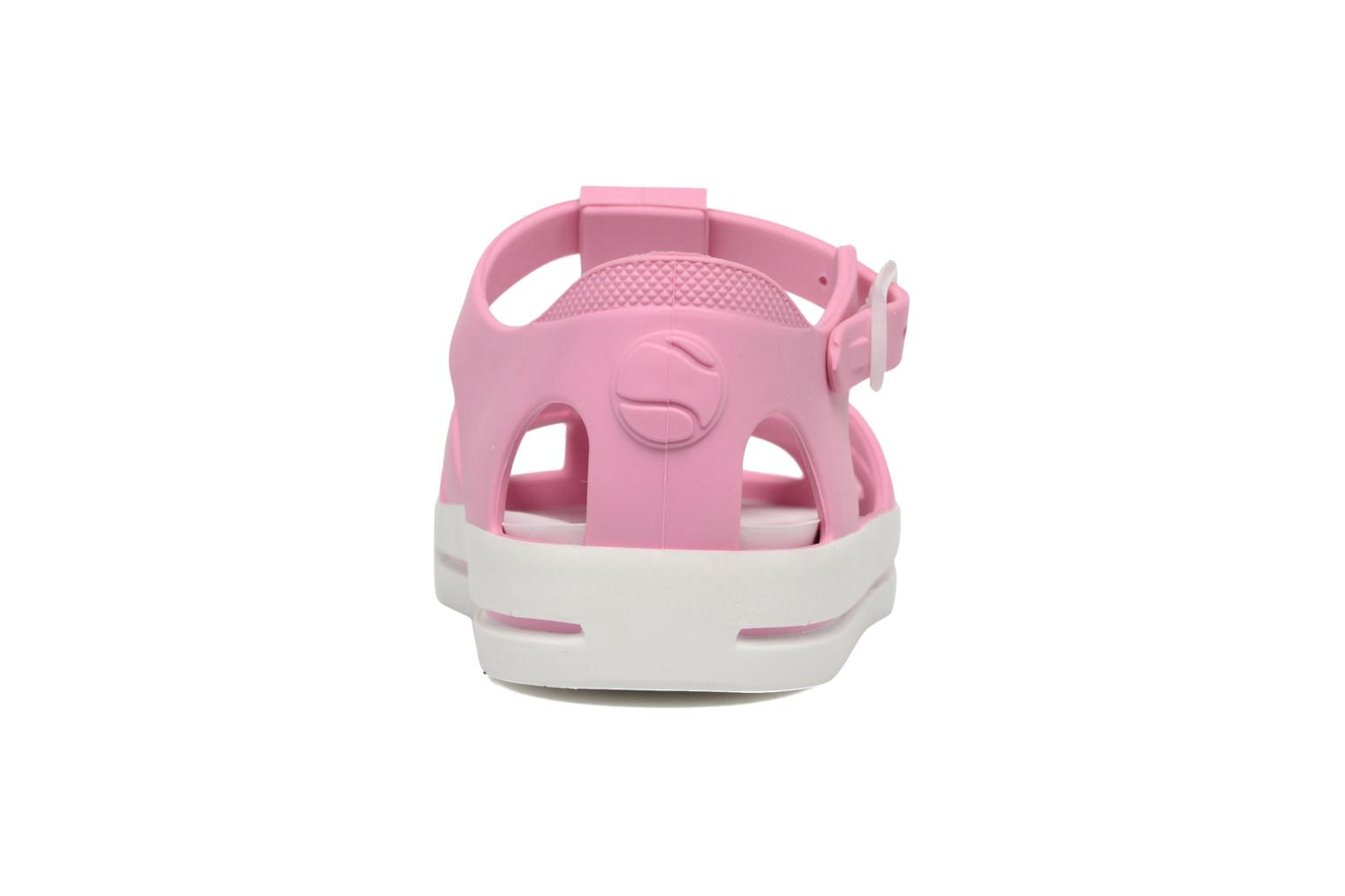 Sandals SARENZA POP Romy Pink view from the right