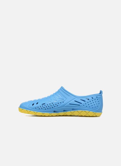 Sandali e scarpe aperte SARENZA POP Raffi Azzurro immagine frontale