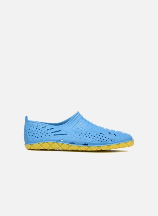 Sandales et nu-pieds SARENZA POP Raffi Bleu vue derrière