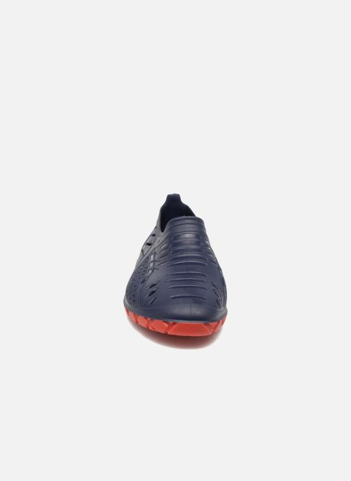 Sandalias SARENZA POP Raffi Azul vista del modelo