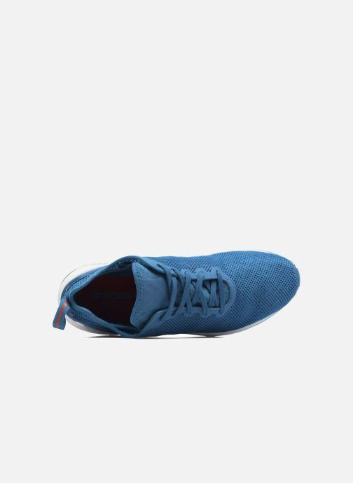 adidas originals Zx Flux Adv Sl (Bleu) Baskets chez