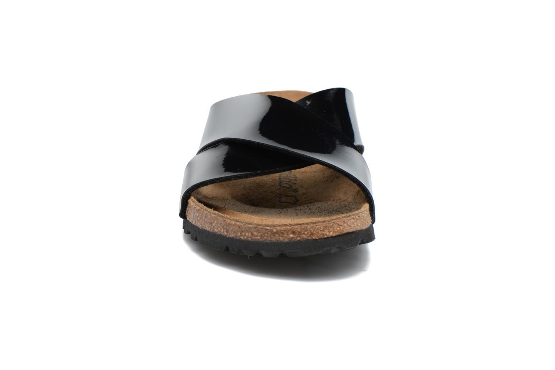 Mules & clogs Papillio DAYTONA Black model view