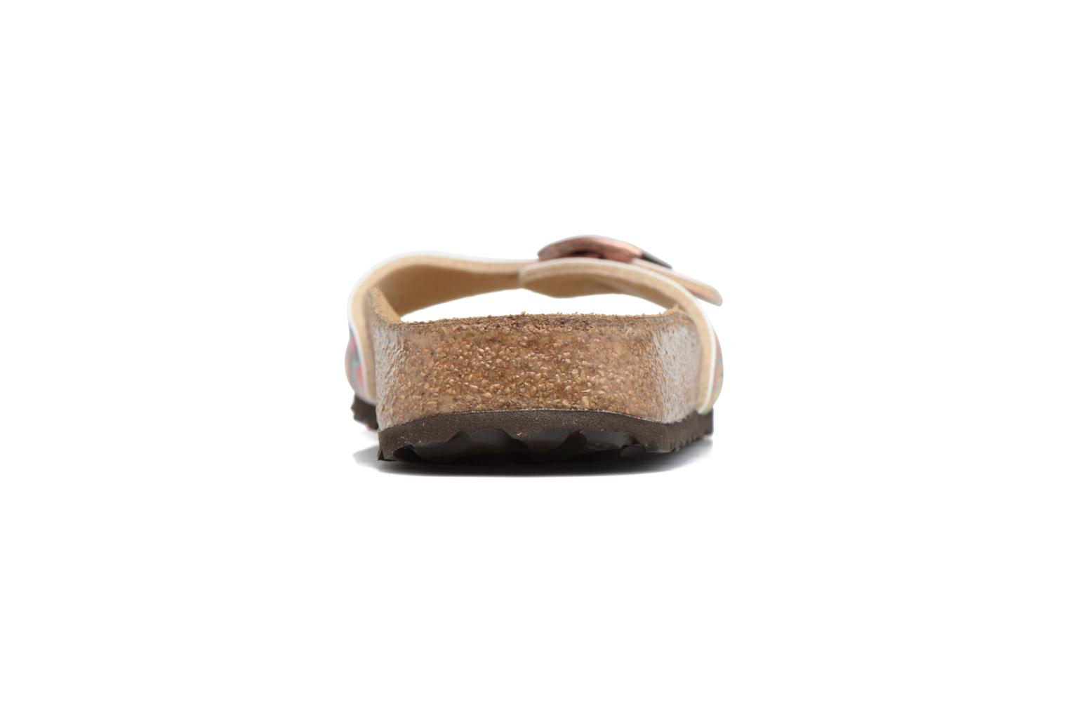 Mules & clogs Papillio Madrid Multicolor view from the right