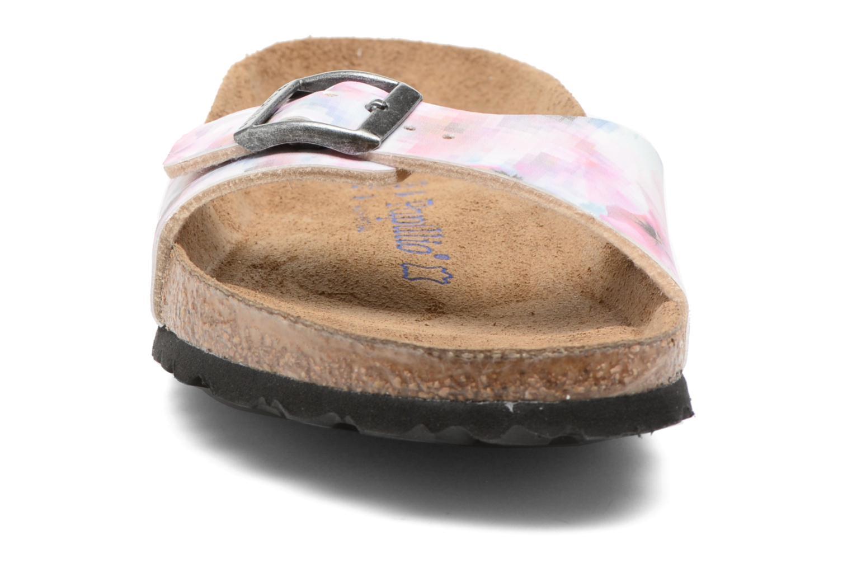 Mules et sabots Papillio Madrid Rose vue portées chaussures