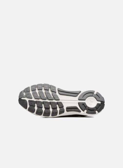 Chaussures de sport Under Armour Speedform Gemini 3 Noir vue haut