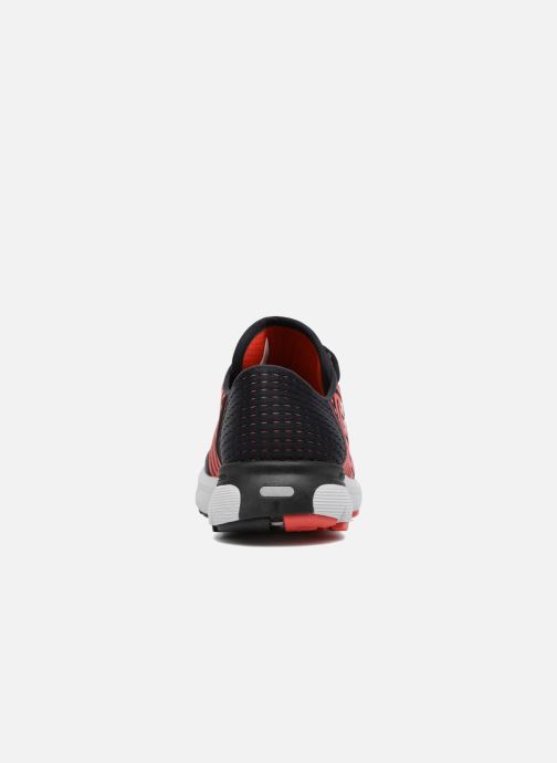 Sport shoes Under Armour Speedform Gemini 3 Black view from the right