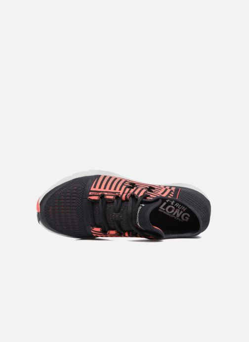 Sport shoes Under Armour Speedform Gemini 3 Black view from the left