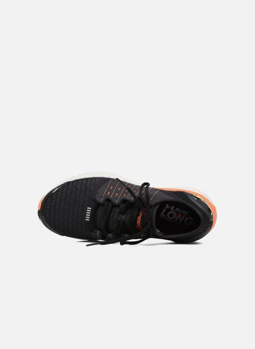 Chaussures de sport Under Armour Speedform Europa Noir vue gauche