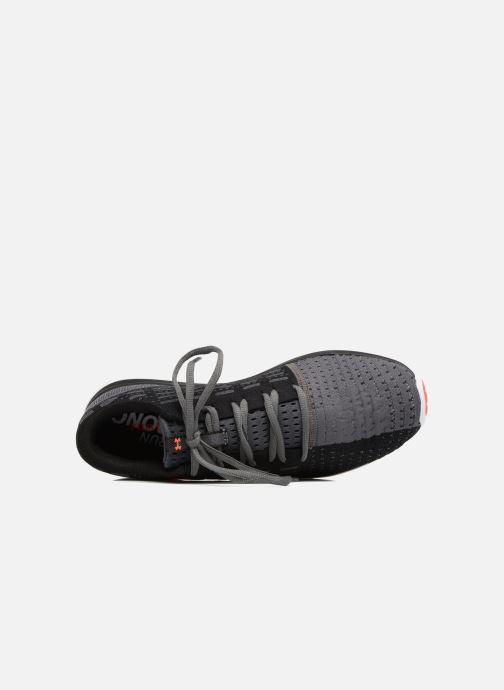 Zapatillas de deporte Under Armour Slingflex Negro vista lateral izquierda