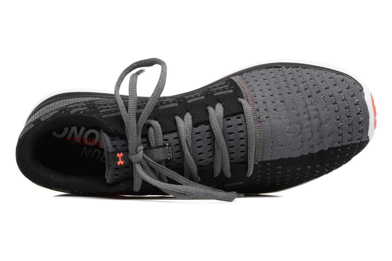 Chaussures de sport Under Armour Slingflex Noir vue gauche