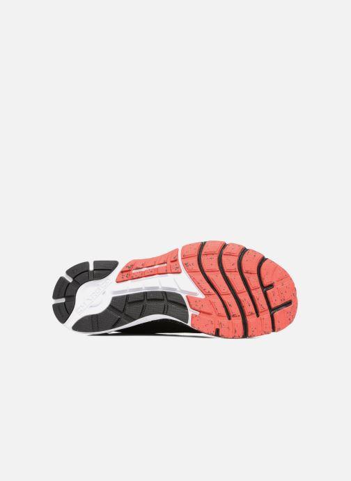 Chaussures de sport Under Armour Charged Bandit 2 Gris vue haut