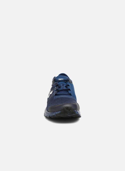 Sportschoenen Under Armour Charged Bandit 2 Blauw model