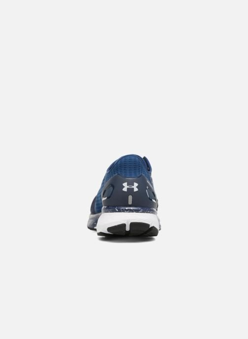 Sportschoenen Under Armour Charged Bandit 2 Blauw rechts