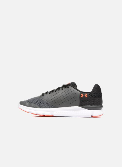 Sport shoes Under Armour Micro G Speed Swift 2 Grey front view
